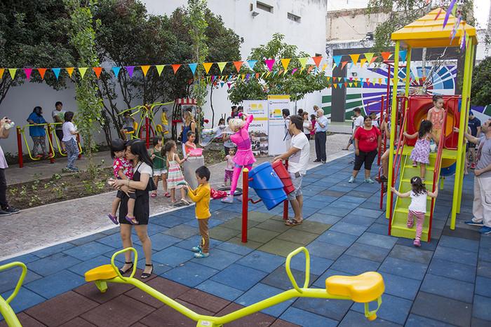 Vamos las plazas ofrece más de 30 actividades diarias