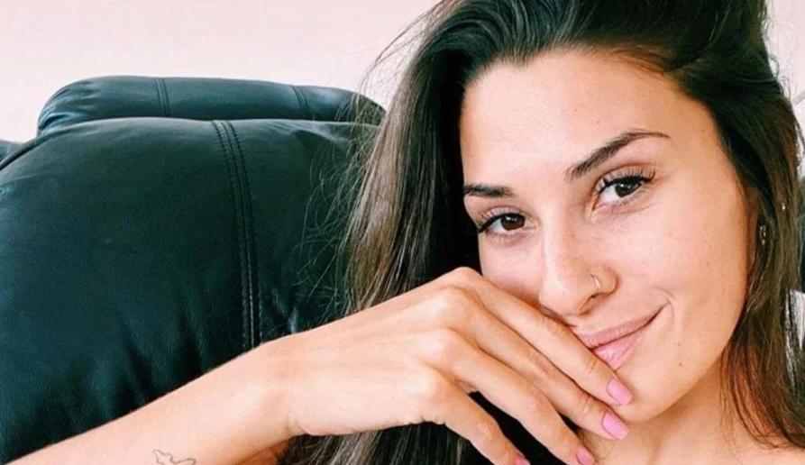 Ivana Nadal, chica hot