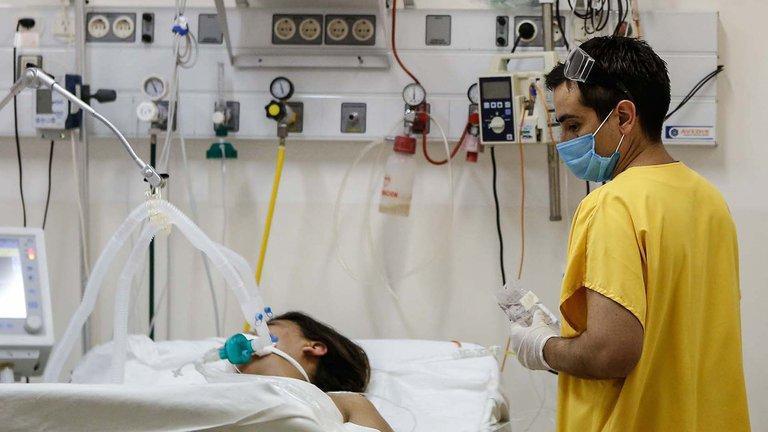 Coronavirus, pandemia, Reuters