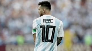 La sanción de Messi ya prescribió.