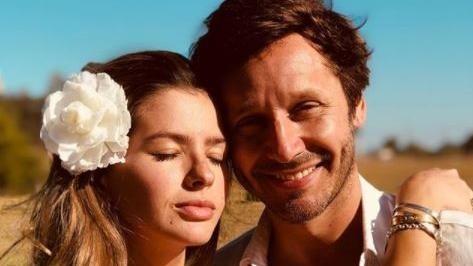 La China Suárez y Benjamín Vicuña tienen dos hijos, Magnolia y Amancio