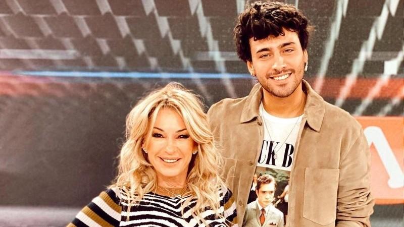 Yanina Latorre dijo que los menores tenían que ver pornografía en un vivo con Lizardo Ponce