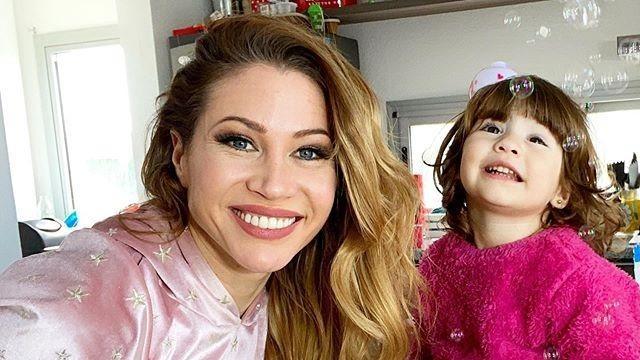 Adabel Guerrero confesó que se replanteó la maternidad