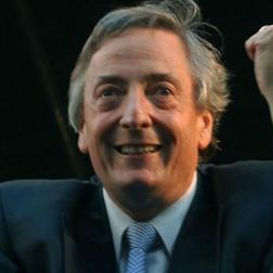 Lo que querés saber sobreNéstor Kirchner