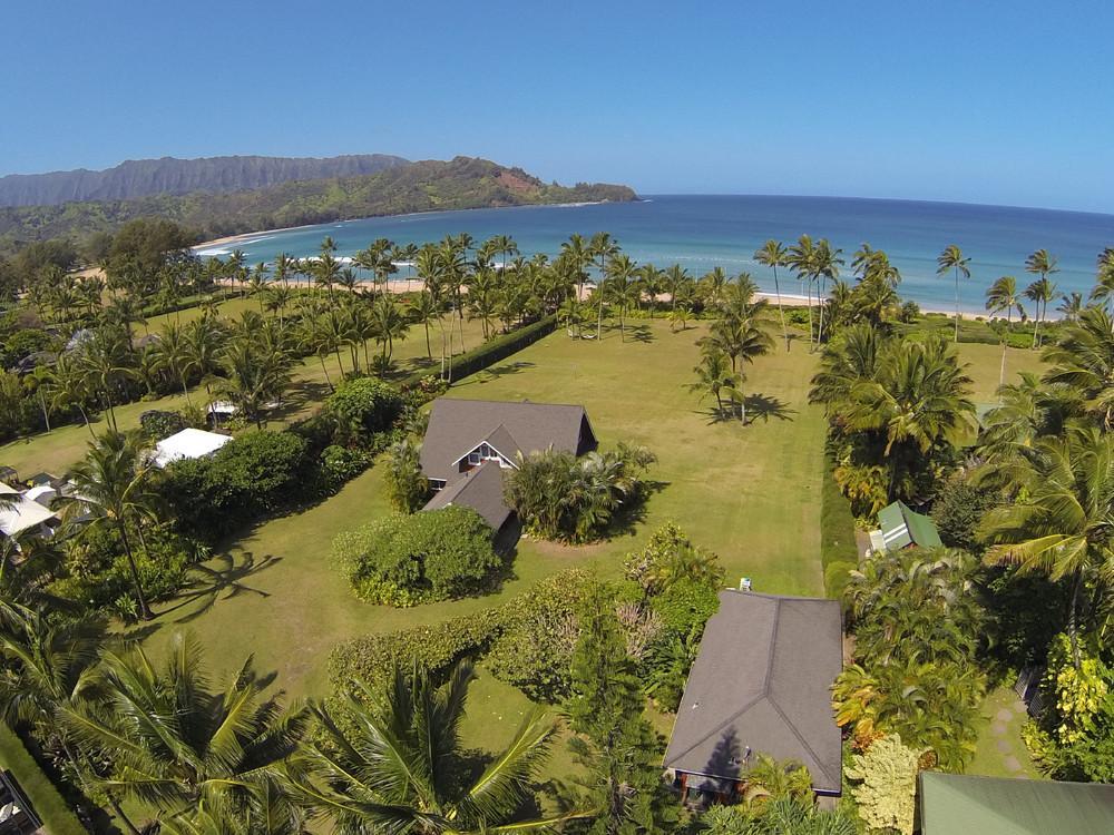 Mansión de Julia Roberts en Hawái