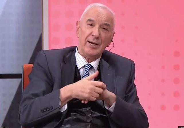 Mauro Viale, periodista